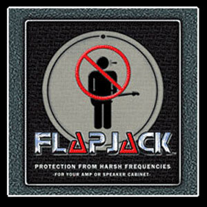 FlapJack - Harshness Eliminator